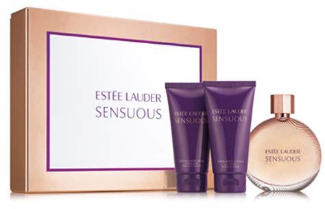 estee lauder sensuous gift set est 233 e lauder mother s day gifts makeup and beauty blog