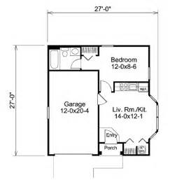 Sq 421 by Traditional Style House Plan 1 Beds 1 Baths 421 Sq Ft