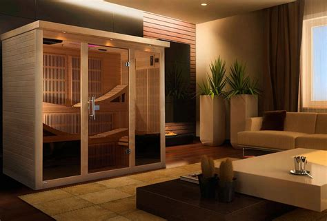 the powerful benefits of infrared saunas organic newsroom