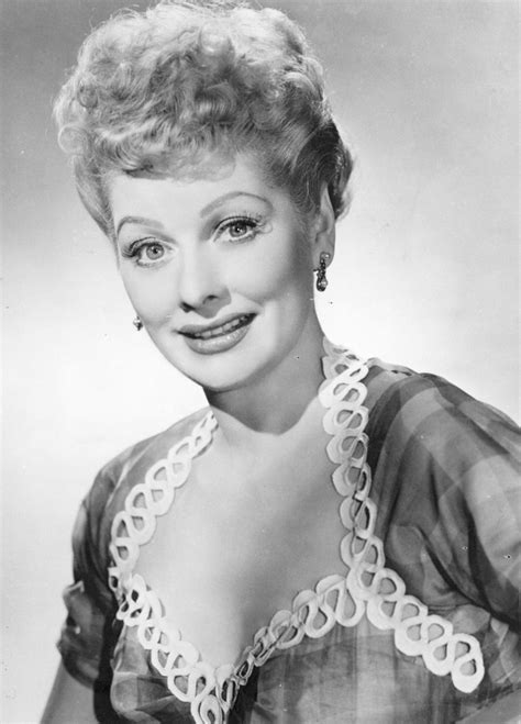 Lucille Ball - Old Hollywood Actresses We Wish Were Still