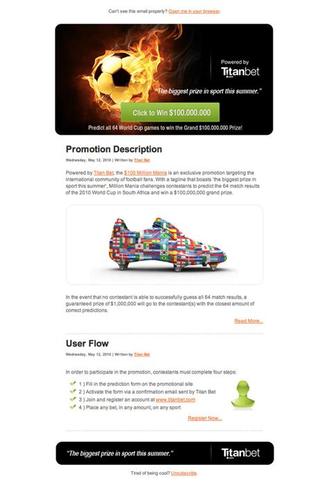 Promotion Newsletter Newsletter Layout Promotion By Detrans On Deviantart