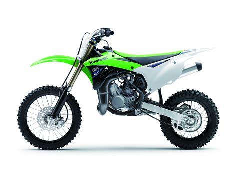 Cross Motorrad 85 by Gebrauchte Kawasaki Kx 85 Motorr 228 Der Kaufen
