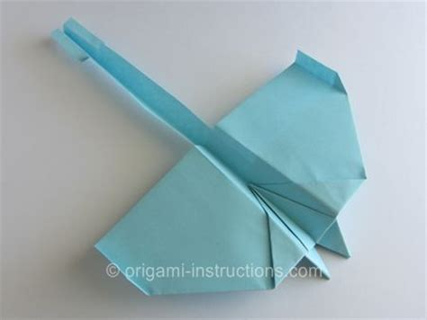 How To Make A Paper Airplane Called The Eagle - 20 of the best paper airplane designs hative
