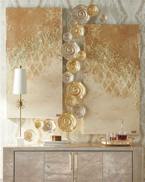 luxury home decor accents mirrors more at horchow