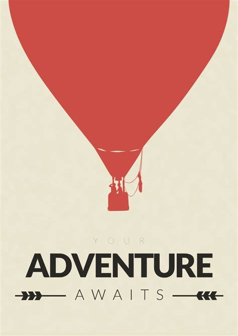 Adventure Awaits by Adventure Awaits Ideas