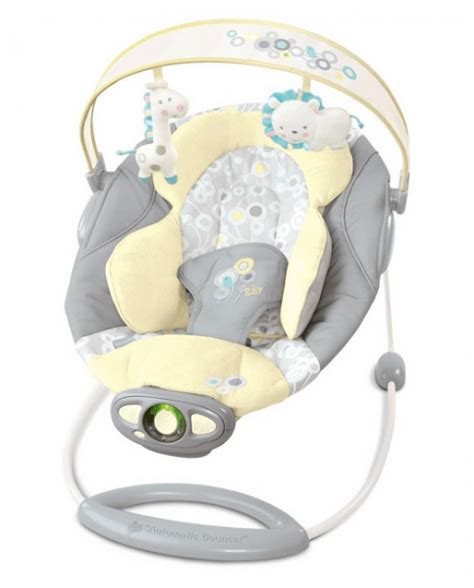 ingenuity baby bouncer batteries save 42 on the bright starts ingenuity automatic bouncer
