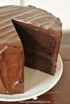 Link Chocolate Marscarpone Cheese Pie by Chocolate Cakes Chocolate And Humble Pie On