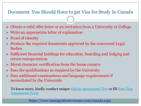 Explanation Letter No Itr For Visa Appropriate Study Visa For Canada