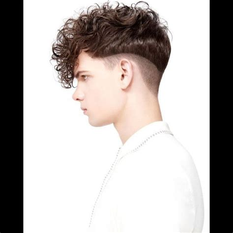 Curly disconnected undercut edgy and disconnected hair pinterest curls the o jays and love