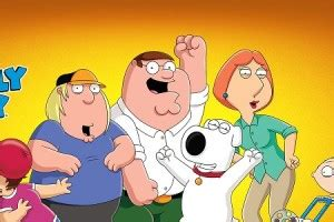 Watch family guy free online anime sites