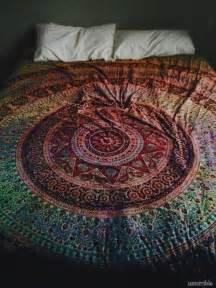 Colorful Duvets Tapestry Medallion Duvet Cover Urban Outfitters