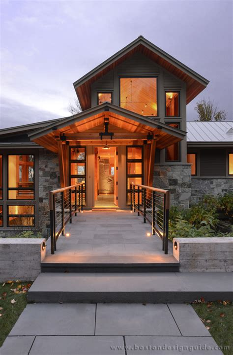 building a home in vermont wagner hodgson landscape architecture luxury landscape