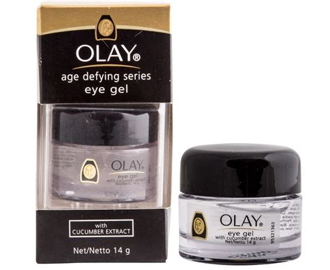 Olay Age Defying Series olay age defying series eye gel 14g great daily deals at australia s favourite superstore