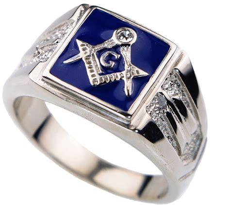 masonic rings look great on a freemason s masonic