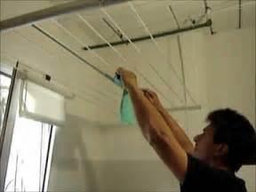 toldos retractiles sodimac funcionamiento tendedero de ropa sistema elevador colgante