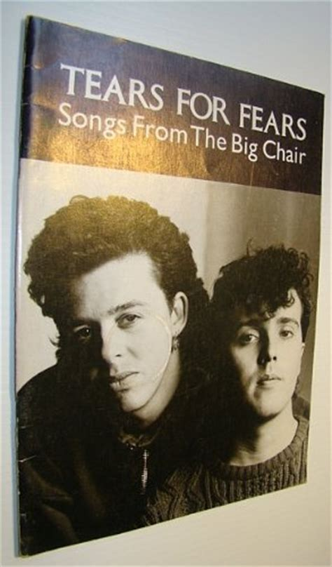 the big chair tears for fears tears for fears songs from the big chair malaysia