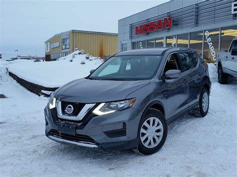 grey nissan rogue 2017 2017 nissan rogue s grey experience nissan new car