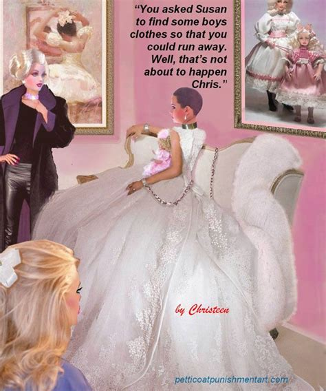 husband petticoat discipline art pin by alex cross on feminization pinterest sissy boys