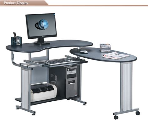 computer table with wheels small compact desktop computer table with wheels buy
