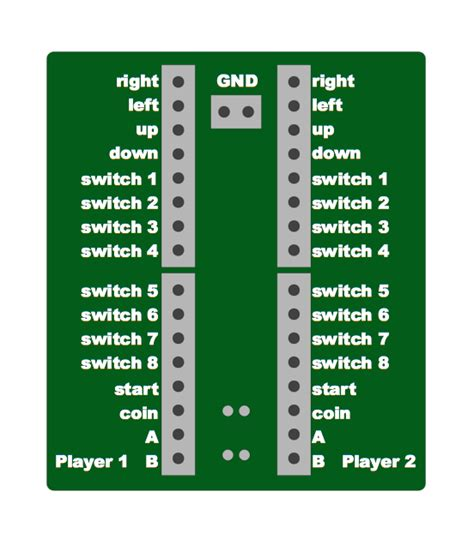 retropie us keyboard layout controlblock power switch game controllers and i o for