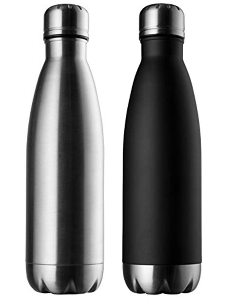 stainless steel made of modern innovations stainless steel water bottles 17 oz