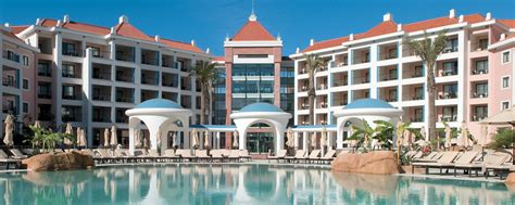 hton appartments hilton vilamoura as cascatas golf resort spa luxury