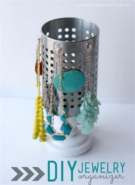 utensil organizer ikea 32 creative diy jewelry boxes and storage ideas diy