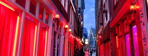 netherlands light district light district amsterdam dk eyewitness travel