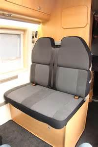 Seat Covers For Motorhomes Motorhome Seat Covers Europe By Cer Travelling