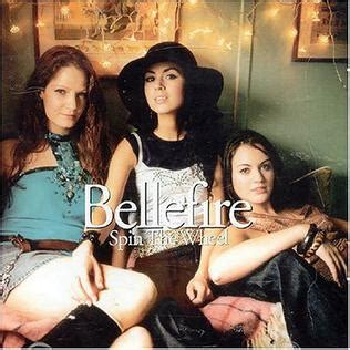 bellefire the spin the wheel