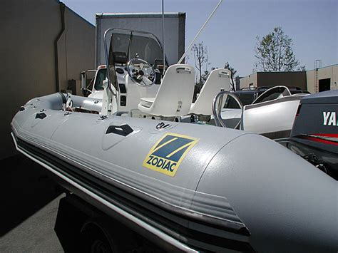 zodiac boat restoration inflatable boat paint and src tuffcoat paint for restoring