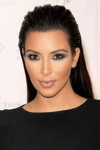 and hair look celebrity trend wet look hair so sue me