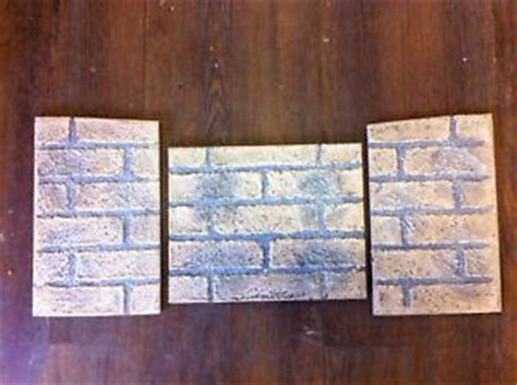 majestic fireplace refractory liner 5 panel dvt36cr