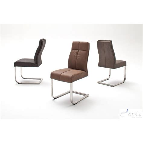 cantilever dining chair luk modern cantilever dining chair chairs 2070