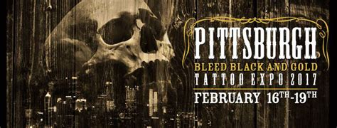 tattoo expo pittsburgh what to do in pittsburgh this weekend 2 17 through 2 20