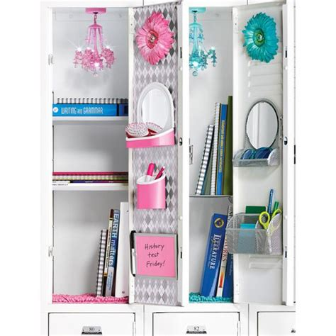 Locker Chandelier So Fun Stuff Pinterest Janus Mini Chandelier For Lockers