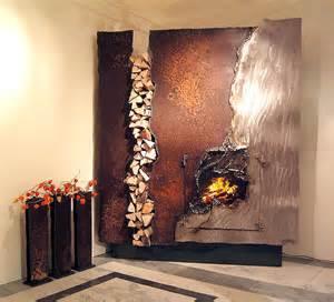 Gahr modern art fireplace mantels for sale unique artistic