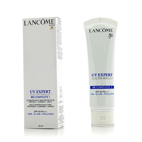 Lancome Uv Expert Spf 50 lancome uv expert youth shield bb complete 1 spf50 pa