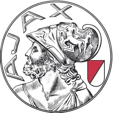 oude ajax logo terug oudeajaxlogo twitter