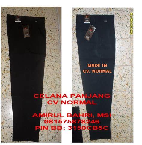 Celana Loreng Luar Negeri pusat tempat jual celana panjang bahan pusat jual celana panjang bahan