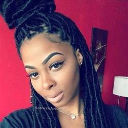 best hair for faux locs select a fashion style amazing hair style the marley faux