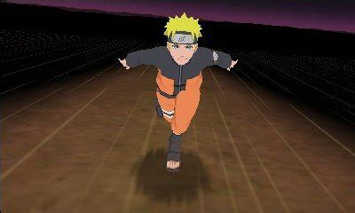 naruto shippuden    era ds game profile news