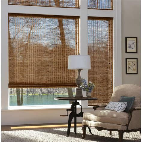 Certified Kitchen Designers by Hunter Douglas Provenance Woven Wood Shades