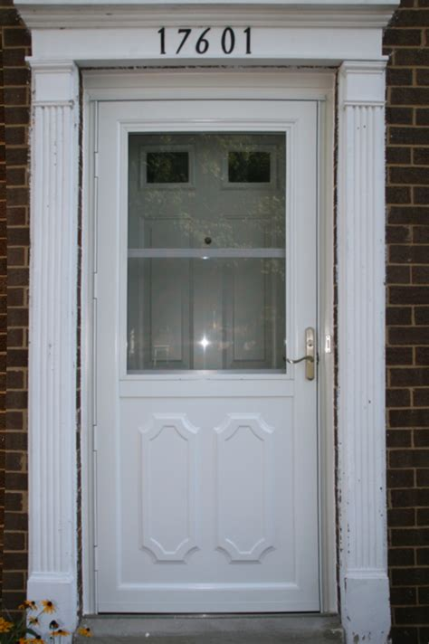 Thompson Creek Doors by Before After Doors Thompson Creek Window Company