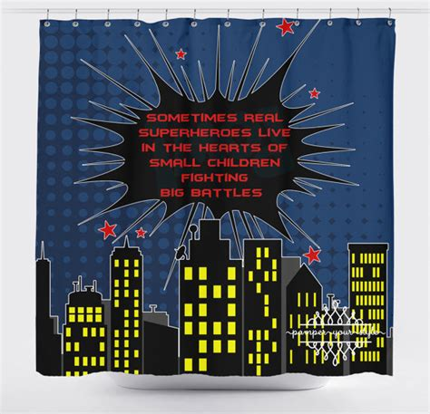 superhero shower curtain superhero shower curtain superheroes town curtain