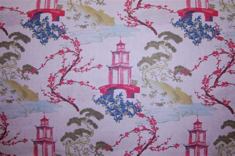 chinoiserie upholstery fabric regal fabrics r zen linen upholstery drapery fabric
