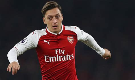 mesut ozil biography book man utd fans excited about signing arsenal ace mesut ozil