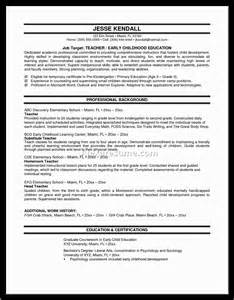 How To Format A Good Resume Proper Resume Ditrio