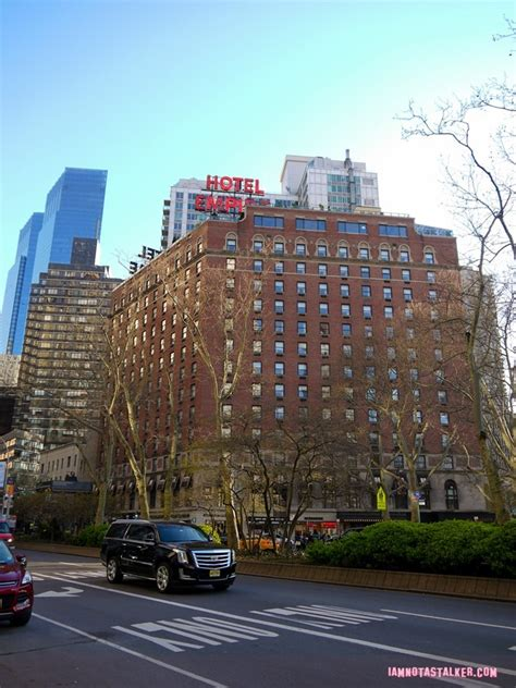 the gossip girl hotel the empire hotel from quot gossip girl quot iamnotastalker