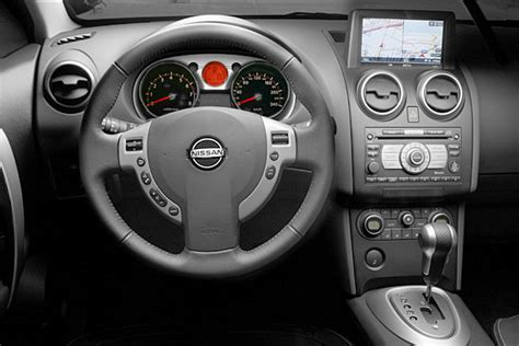 nissan qashqai interior 2012 nissan qashqai on car magazine reviews ratings news